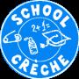 school & chrèche