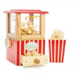 Hunnie_Le toy Van Popcornmachine
