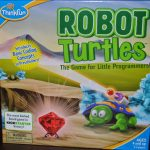 Hunnie_Thinkfun Robot Turtles